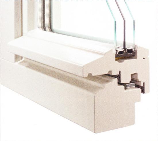 Profilierung Holz / Bautiefen 68, 80 & 90mm / Denkmalprofil