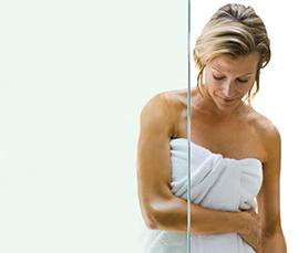 ShowerGuard - Clear